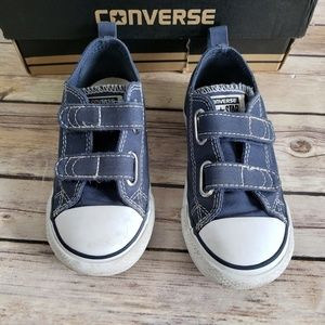 Converse Chuck Taylor All Star 2V Low Top Infant